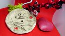 Schafmilchseife Herz rot