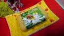 Schafmilchseife Ringelblume -Viel Glück